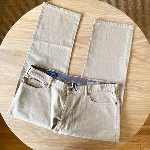 Ermenegildo Zegna Sport Garment Dyed Denim Jean 40